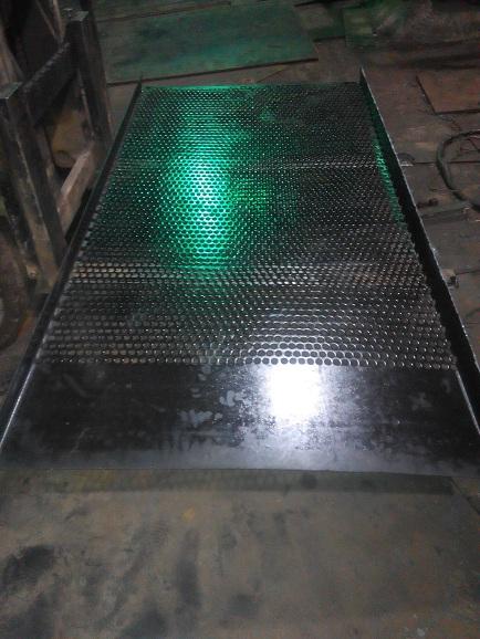 长条孔钢板冲孔网