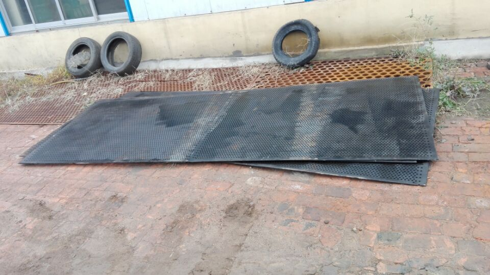 钢板冲孔筛